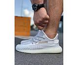Чоловічі кросівки Izi grey 26-3, фото 2