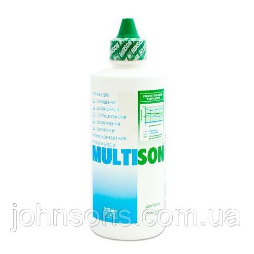 Раствор Multison Мультисон 100мл