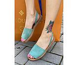 Жіночі сандалі liete breeze 23-3.+, фото 2