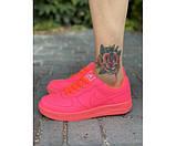 Жіночі кросівки fuksia 16-3.+, фото 2