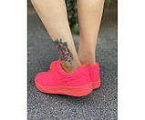 Жіночі кросівки fuksia 16-3.+, фото 3