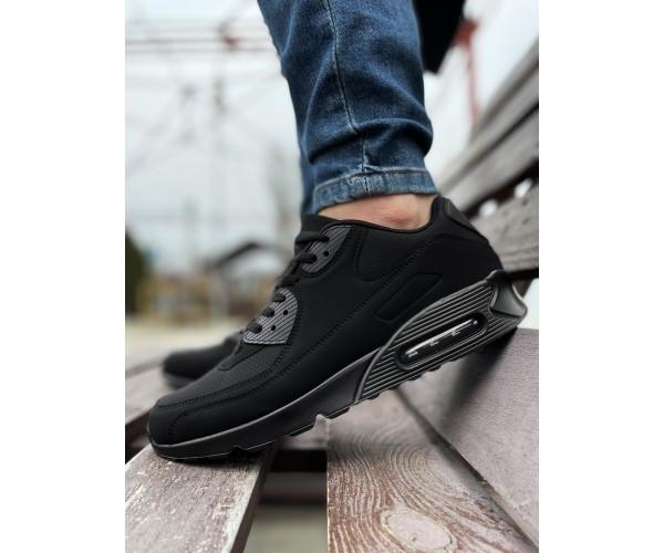Кросівки max black 14-0.