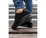 Кросівки max black 14-0., фото 3