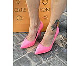 Жіночі туфлі pride fuksi 23-1.+, фото 2