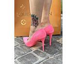 Жіночі туфлі pride fuksi 23-1.+, фото 3