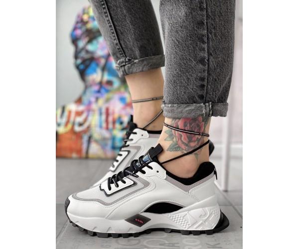 Жіночі кросівки lordi 24-4+