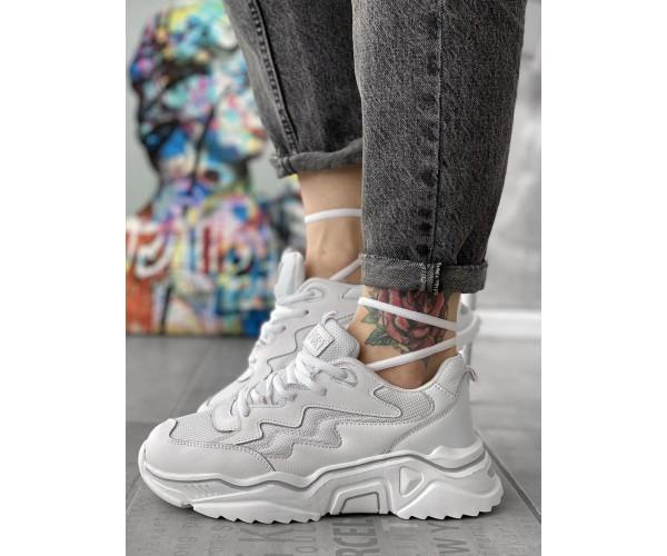 Жіночі кросівки segun 34-3