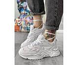 Жіночі кросівки segun 34-3, фото 2
