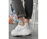 Женские кроссовки timi white 21-1+, фото 3