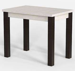 Стол раскладной Dinner 90*60/120 см дуб дуб шамони ТМ ARTinHEAD