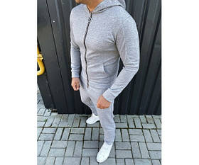Спортивный костюм  rixos grey 5-2.