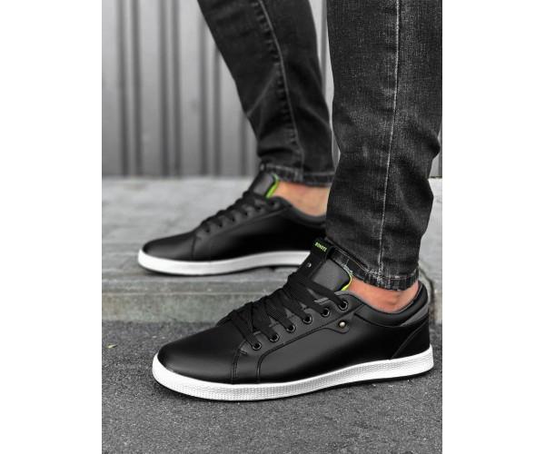 Кросівки step black 24-1