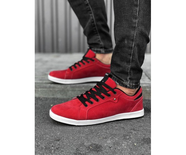 Кросівки step red 20-1+