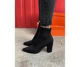 Жіночі черевики fil 24-1+, фото 2