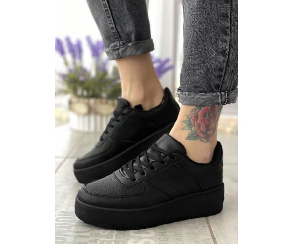 Жіночі кросівки black force 22-2\22-1