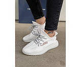 Женские кроссовки izi total white 18-2+, фото 2