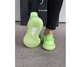 Жіночі кросівки izi white acid 26-2, фото 3
