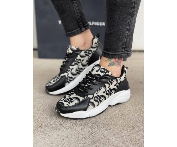 Жіночі кросівки dior beg27-1+