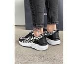 Жіночі кросівки dior beg27-1+, фото 3