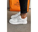 Жіночі кросівки white run 23-3+, фото 2