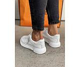 Жіночі кросівки white run 23-3+, фото 3