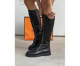 Жіночі чоботи true black 22-1+, фото 2
