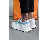 Жіночі кросівки off two 32-0, фото 2