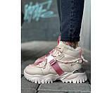 Женские кроссовки  lui rose 30-0+, фото 2