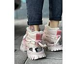 Женские кроссовки  lui rose 30-0+, фото 3