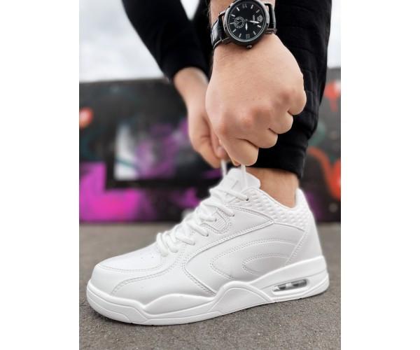 Кросівки jor white 25-2
