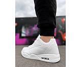 Кросівки jor white 25-2, фото 3