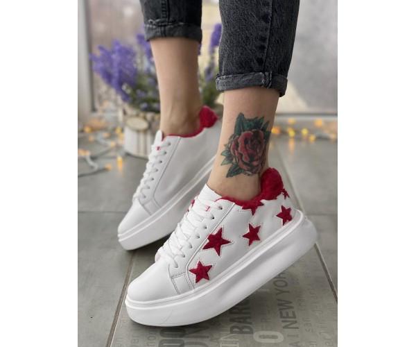Жіночі кросівки maq star fuxi 34-1