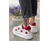 Жіночі кросівки maq star fuxi 34-1, фото 2