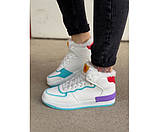 Жіночі кросівки force kolor white 28-2+, фото 2