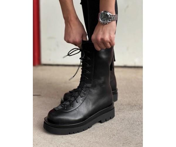 Жіночі черевики bogema 24-2