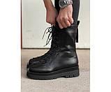 Жіночі черевики bogema 24-2, фото 2