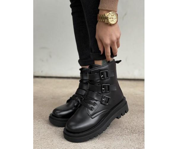Женские ботинки  trio 27-1