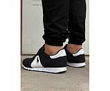 Кросівки polo black 24-0+, фото 3
