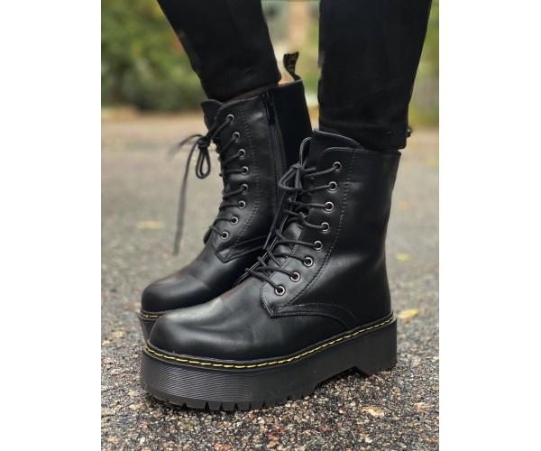 Жіночі черевики martins 25-3