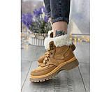 Жіночі черевики tundra 32-3, фото 2