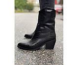 Женские ботинки kozak kroko 33-3, фото 3