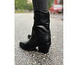 Женские ботинки kozak kroko 33-3, фото 4