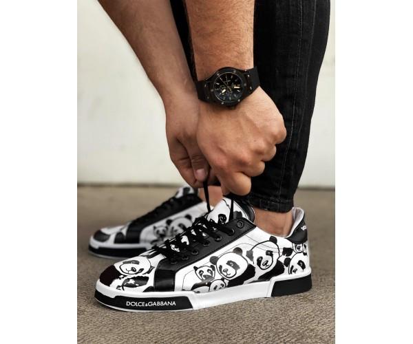 Кроссовки Panda 14-2+