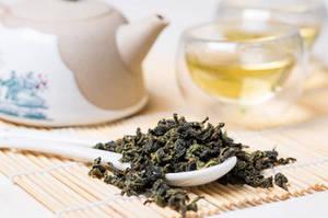 Тепер ви знаєте все про чай Тегуаньїнь від А до Я