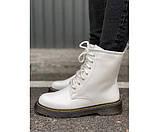 Жіночі черевики martin white new 29-3, фото 2