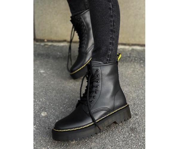 Женские ботинки martin leather 20-3+