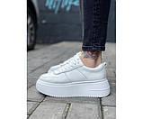 Жіночі кросівки step white 26-2, фото 2