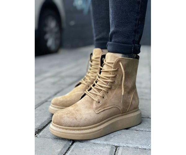 Жіночі черевики maq up 32-1