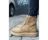 Жіночі черевики maq up 32-1, фото 2