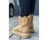 Жіночі черевики maq up 32-1, фото 3